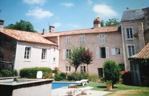 Portebois Home